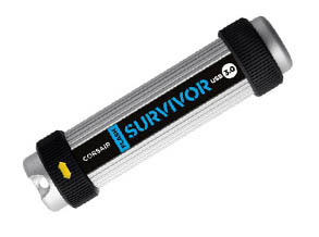 Flash Survivor USB Stick Test 2014